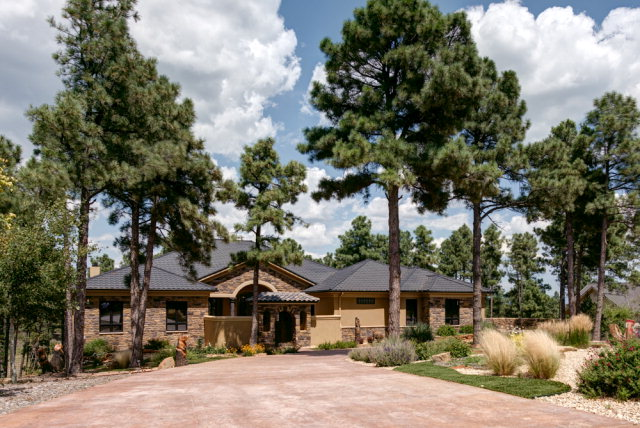 Alto NM Homes and Real Estate