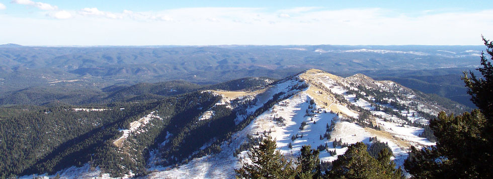 Real Estate in Ruidoso New Mexico