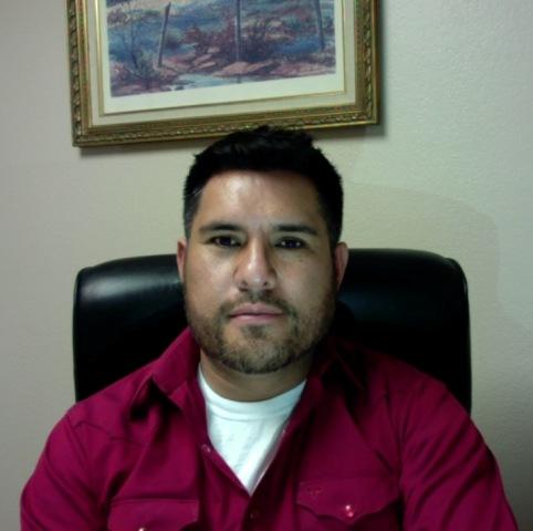 Joel R. Balderrama, Associate Broker